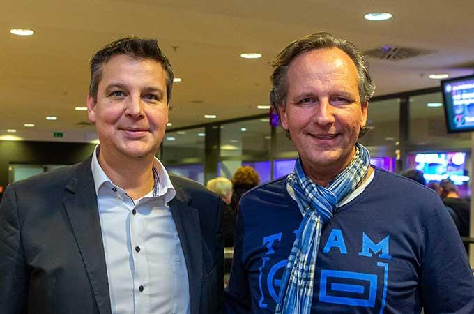 VIP-Geflüster: SG BBM Bietigheim vs. TuS Metzingen