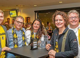 VIP-Geflüster: MHP RIESEN vs. Telekom Baskets Bonn