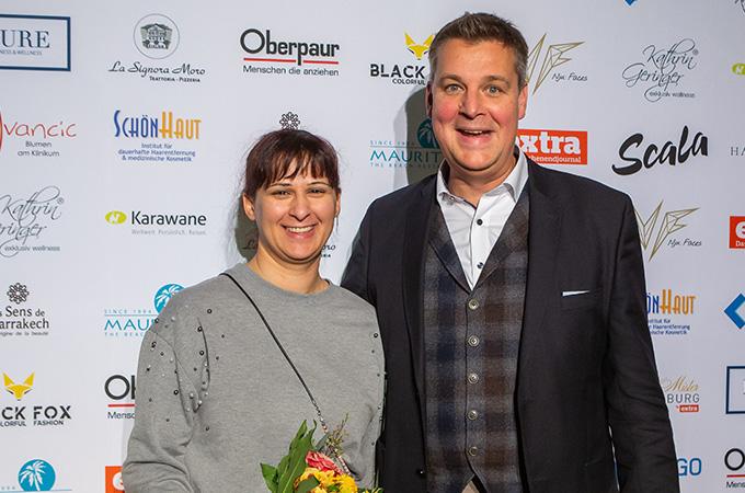 Mister & Miss Ludwigsburg