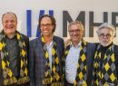 VIP-Geflüster Basketball: MHP Riesen vs. Bayern München