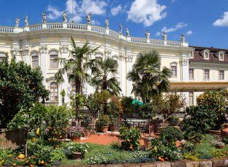Ein Paradies für Gartenfreunde