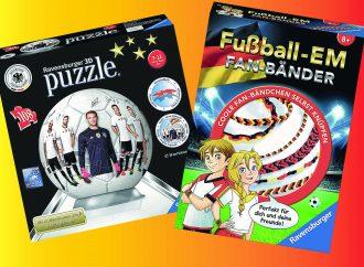 Tolle Fan-Pakete für die Fußball-EM