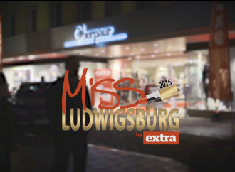 Miss Ludwigsburg 2016 by Extra – Video