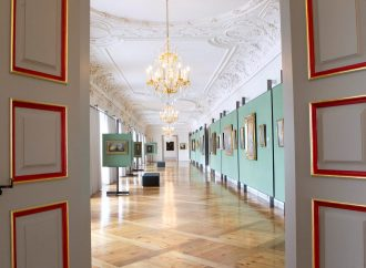 Freier Eintritt in die Barockgalerie