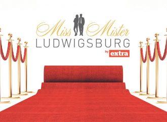 Miss und Mister Ludwigsburg gesucht