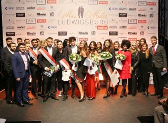 Impressionen 2017 – Miss & Mister Ludwigsburg by extra