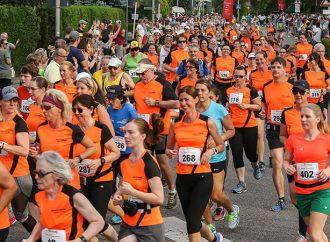 In sechs Monaten fit für Halbmarathon