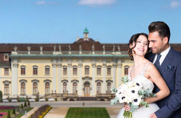 """""""Ja! Die Hochzeitsmesse"""": Inspirationen für den schönsten Tag"""