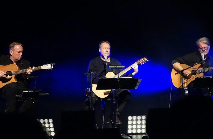 """Leonard-Cohen-Project live auf der """"Frauenlob"""""""