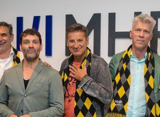 MHP Riesen vs. Alba Berlin