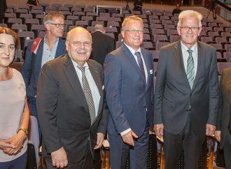 200 Jahre LKZ: Jubiläumsfeier