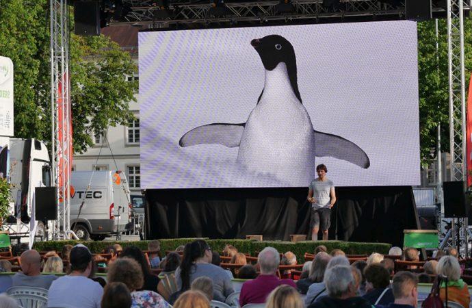 Ein Fest für den Natur- und Umweltfilm