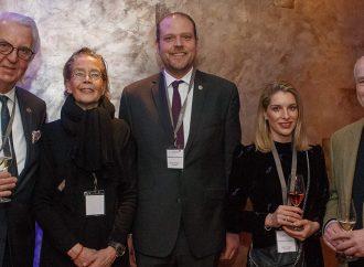 VIP-Geflüster: 50 Jahre Schlosshotel Monrepos