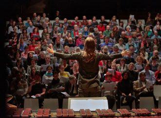 Ludwigsburger Schlossfestspiele: Konzertprogramm interaktiv erleben