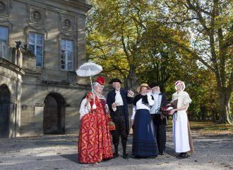 Ludwigsburger Erlebnisführungen starten wieder