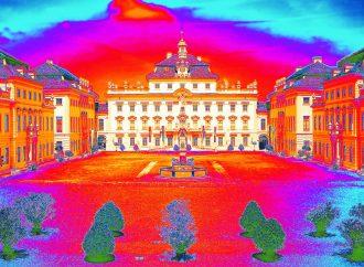Der Musik live lauschen im Schloss