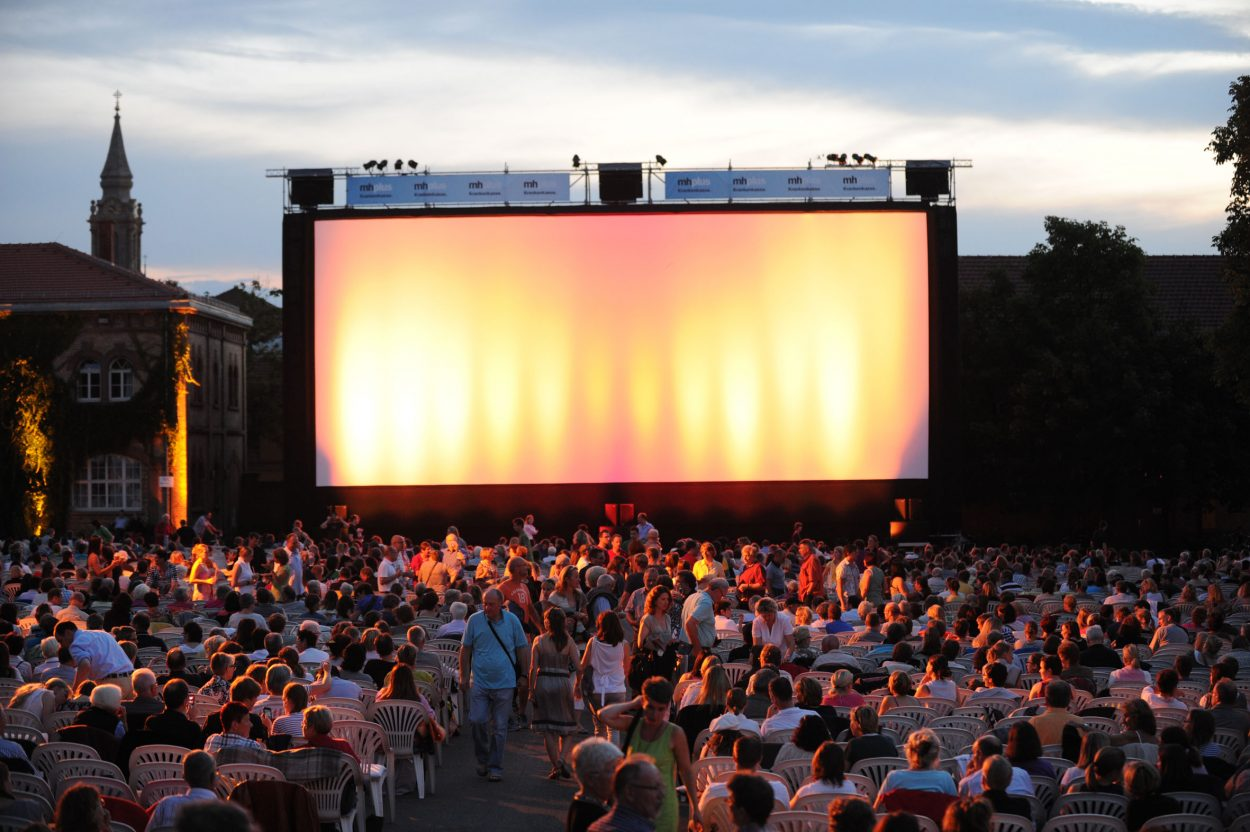 Kinofilme Ludwigsburg